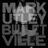 Mark Utley (photo by Michael Wilson)