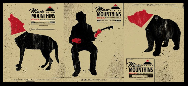 "Keith Neltner Prints for ""Music for the Mountains"""