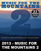 "Various Artists - ""Music for the Mountains 2"" (2013)"