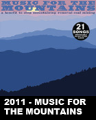 "Various Artists - ""Music for the Mountains"" (2011)"